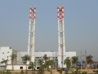 CSR CORPORATION LIMITED industrial chimney